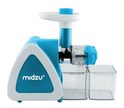 Midzu Slow Juicer