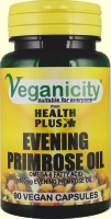Evening Primrose Oil Women's Health 500mg
