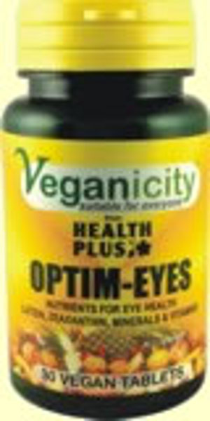 Optim-Eyes - eye supplement