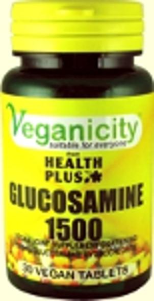 Glucosamine HCL 1500 mg