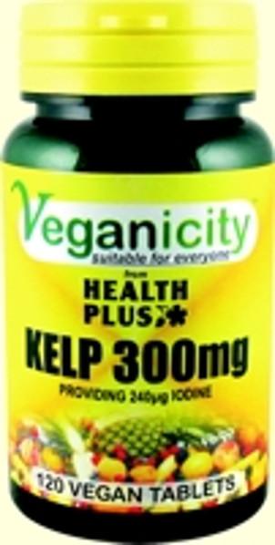 Kelp 300 mg