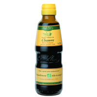 Organic Virgin Hemp Oil  250ml