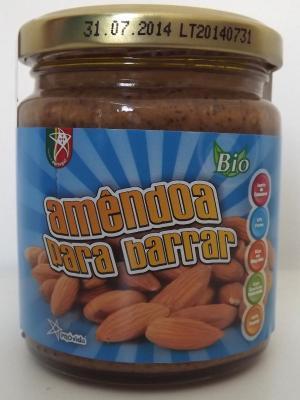 Organic Almond paste 230g