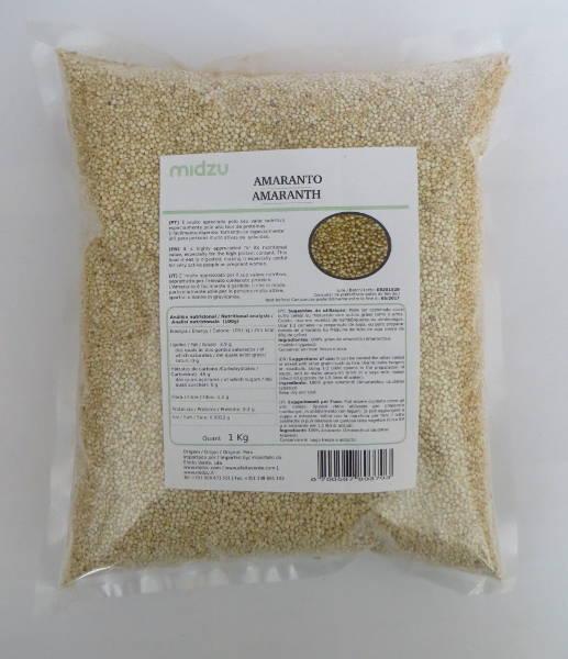 Amaranth Midzu 1 Kg