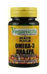 Omega-3 DHA:EPA 500mg