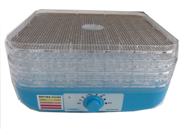 Dehydrator Midzu model 4