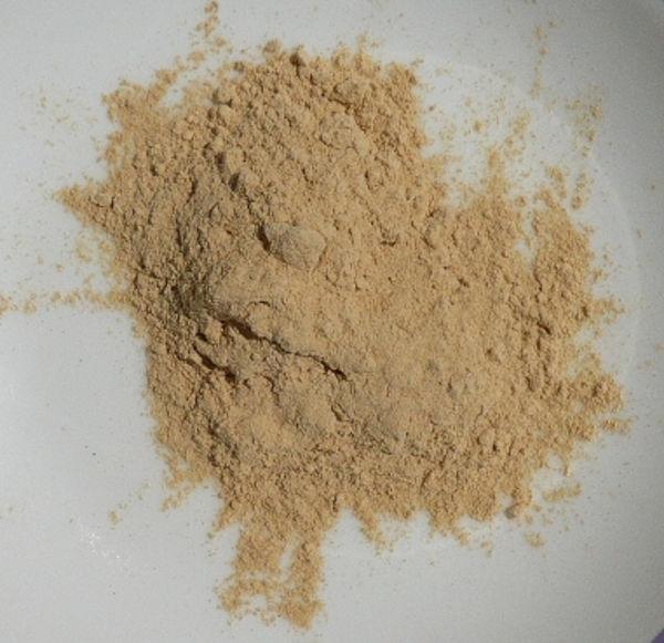 Organic Peruvian Maca 1 Kg