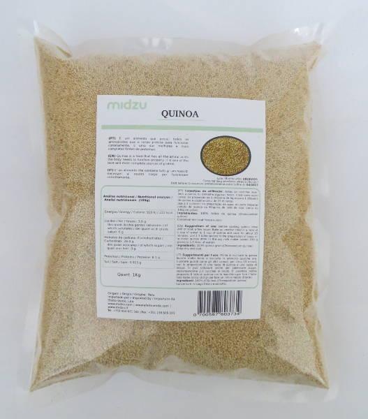 Quinoa Midzu 1 Kg