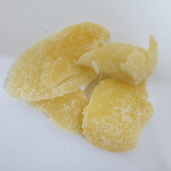 Dehydrated Ginger Slices Midzu 150 g