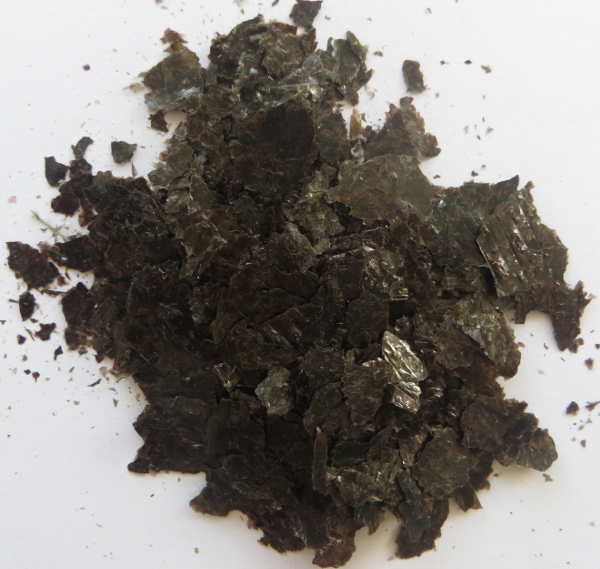 Organic Nori Flakes Midzu 50 g