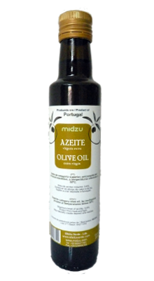 Olive Oil extra virgin 250ml (glass bottle)